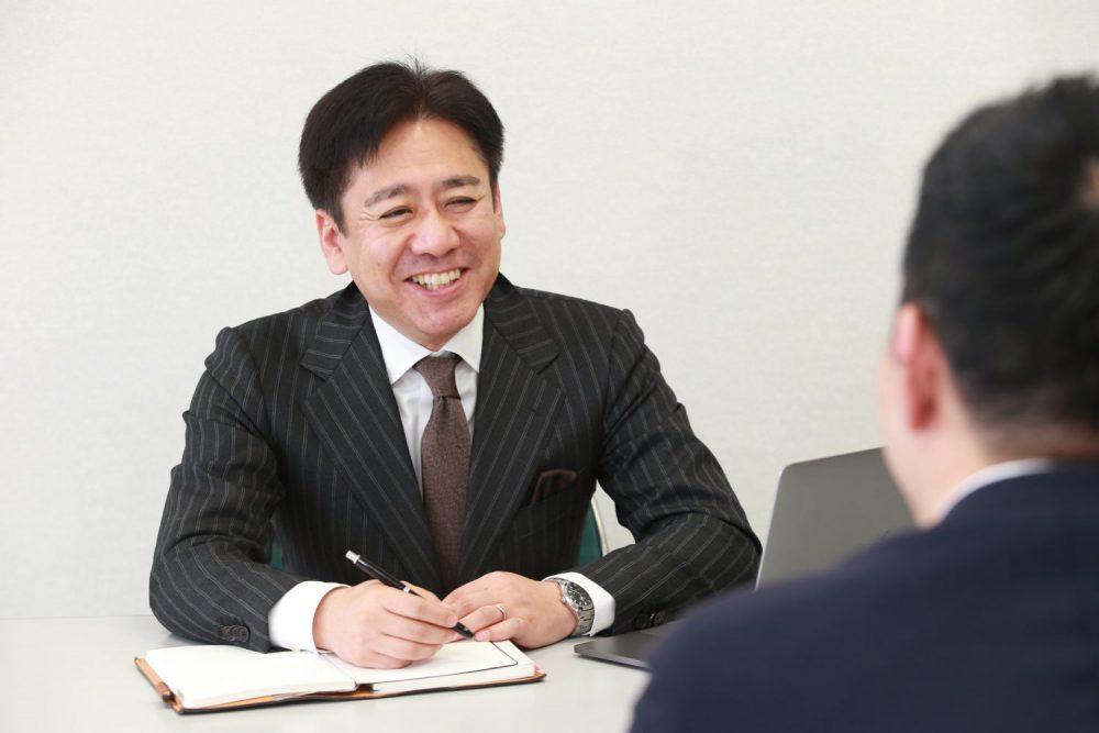 藤榮経営事務所 代表 藤榮幸人